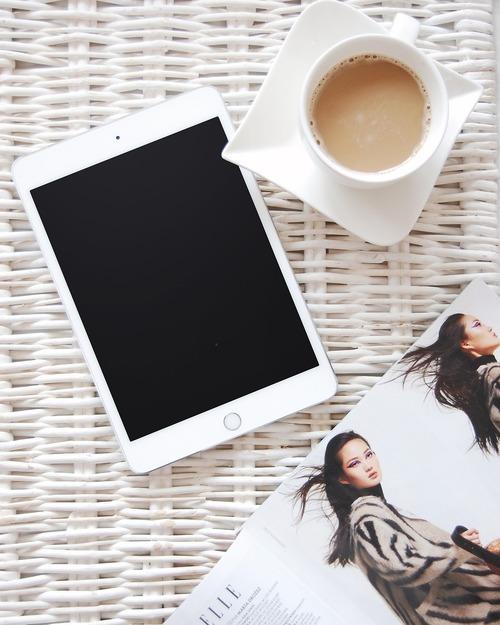 Få et digitalt abonnement på magasiner for hele familien